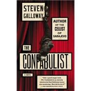 The Confabulist by Galloway, Steven, 9781594633850