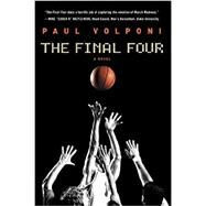 The Final Four by Volponi, Paul, 9780142423851