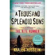 A Thousand Splendid Suns by Hosseini, Khaled, 9781594483851