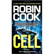 Cell by Cook, Robin, 9780425273852