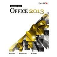 Microsoft Office 2013 by Rutkosky, Nita; Roggenkamp, Audrey; Rutkosky, Ian, 9780763853853