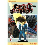Case Closed 59 by Aoyama, Gosho, 9781421583853