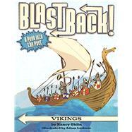 Vikings by Ohlin, Nancy; Larkum, Adam, 9781499803853