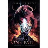 The One Path by Gerovac, Larry S., 9781680283853