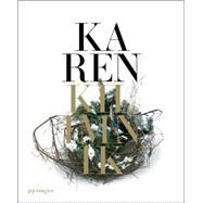 Karen Kilimnik by Kilimnik, Karen (ART); Bovier, Lionel, 9783037643853