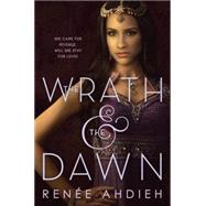 The Wrath & the Dawn by Ahdieh, Renee, 9780147513854