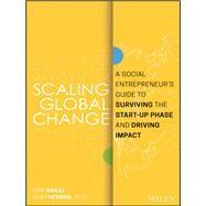 Scaling Global Change by Ganju, Erin; Heyman, Cory, 9781119483854