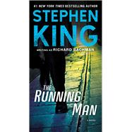 The Running Man by King, Stephen, 9781501143854