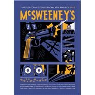McSweeney's Issue 46 by Eggers, Dave, 9781938073854