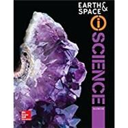 Earth & Space iScience, Student Edition by Unknown, 9780076773855