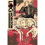 Log Horizon, Vol. 4 by Touno, Mamare; Hara, Kazuhiro, 9780316263856