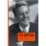 Van Johnson by Davis, Ronald L., 9781496803856