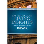 Swindoll's Living Insights Romans by Swindoll, Charles R., 9781414393858