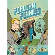 Forlorn Funnies by Hornschemeier, Paul, 9781606993859