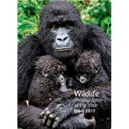 Wildlife Photographer of the Year Pocket Diary 2017 by Natural History Museum, 9780565093860