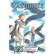 Claymore, Vol. 25 by Yagi, Norihiro; Yagi, Norihiro, 9781421573861