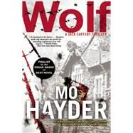Wolf by Hayder, Mo, 9780802123862