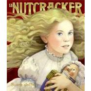 The Nutcracker by Jeffers, Susan, 9780060743864