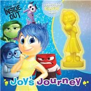 Joy's Journey by Scollon, Bill (ADP); Disney Storybook Artists, 9780794433864