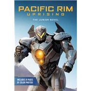 Pacific Rim Uprising by Matheson, Rebecca (ADP), 9781683833864