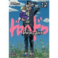 Dorohedoro, Vol. 12 by Hayashida, Q; Hayashida, Q, 9781421533865