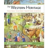 Western Heritage, The, Volume 1 by Kagan, Donald M.; Ozment, Steven; Turner, Frank M.; Frank, Alison M, 9780205423866