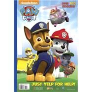 Just Yelp for Help! by Golden Books Publishing Company, 9780553533866