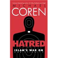 Hatred by COREN, MICHAEL, 9780771023866