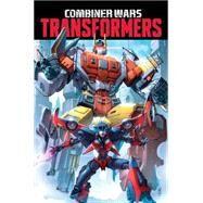 Transformers Combiner Wars by Stone, Sarah; Ramondelli, Livio; Scott, Mairghread; Barber, John, 9781631403866