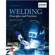 Welding: Principles and Practices by Bohnart, Edward, 9780073373867