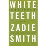 White Teeth by SMITH, ZADIE, 9780375703867