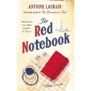 The Red Notebook by Laurain, Antoine; Boyce, Emily; Aitken, Jane, 9781908313867