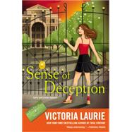 Sense of Deception by Laurie, Victoria, 9780451473868
