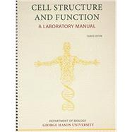 Cell Structure and Function by Fox, Donna M.; Madden, Charles R., 9781465283870
