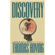 Discovery by Hoving, Thomas, 9781501123870