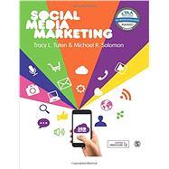 Social Media Marketing by Tuten, Tracy L.; Solomon, Michael R., 9781526423870