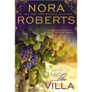The Villa by Roberts, Nora, 9780425223871
