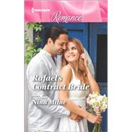 Rafael's Contract Bride by Milne, Nina, 9780373743872