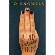 Read Between the Lines by Knowles, Jo, 9780763663872