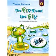 The Frog and the Fly by Seedat, Mariam; Ulrich, Frances, 9788966293872