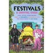 Festivals by Hoare, Jo, 9781909313873
