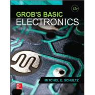 Grob's Basic Electronics by Schultz, Mitchel, 9780073373874