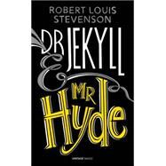 Dr Jekyll & Mr Hyde 9780099593874R