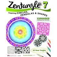 Zentangle 10 by McNeill, Suzanne, 9781574213874