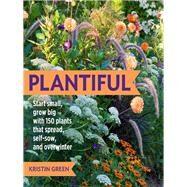 Plantiful by Green, Kristin, 9781604693874