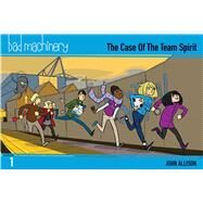 Bad Machinery 1 by Allison, John, 9781620103876
