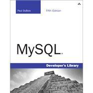 Mysql by Dubois, Paul, 9780321833877