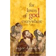 For Lovers of God Everywhere by Housden, Roger, 9781401923877