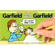 Garfield Minus Garfield by DAVIS, JIM, 9780345513878
