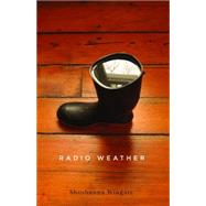 Radio Weather by Wingate, Shoshanna, 9781550653878